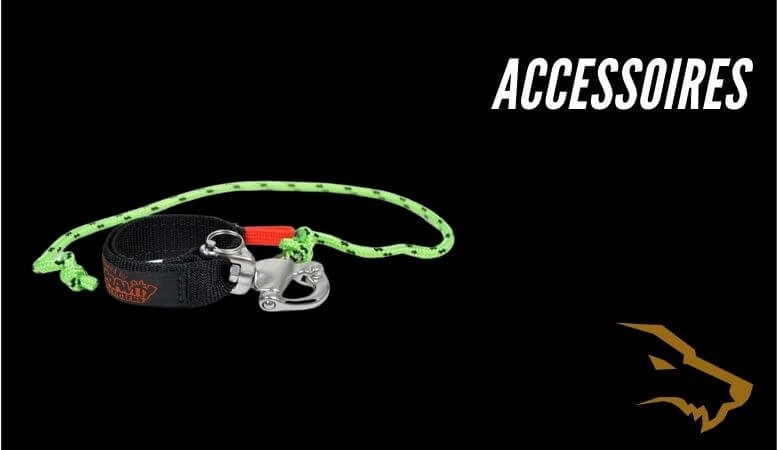 Accessoires Canisport